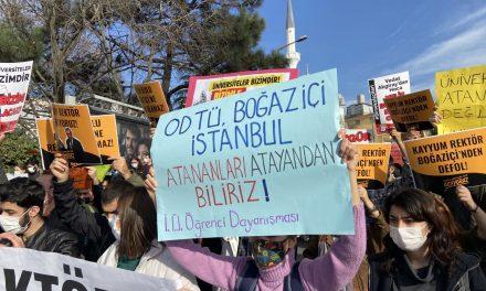 TURCHIA. Boğaziçi resiste al controllo autoritario sull'Università