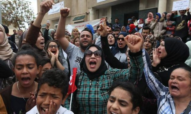 1 MAGGIO. Il lavoro e i giovani del Mediterraneo.  La situazione nei Paesi del nord Africa e del Medio Oriente