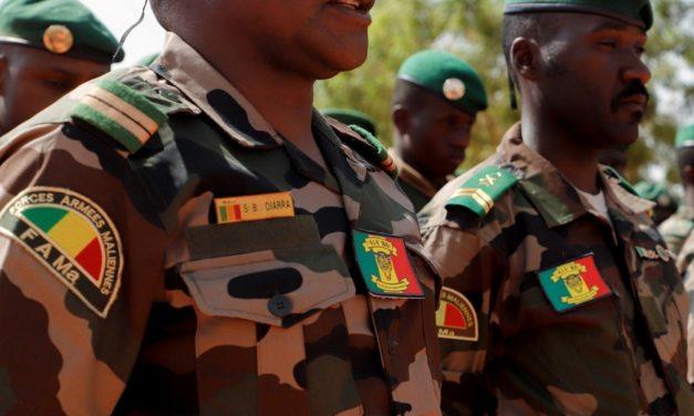 Mali. Rilasciato il presidente, il paese resta nelle mani del colonnello