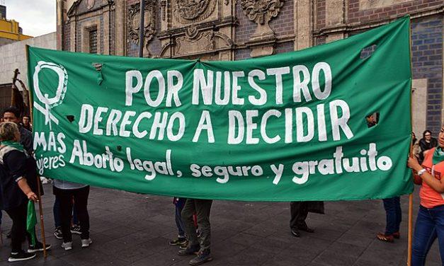 Ecuador. L'aborto si avvia a diventare legale, ma solo in caso di stupro