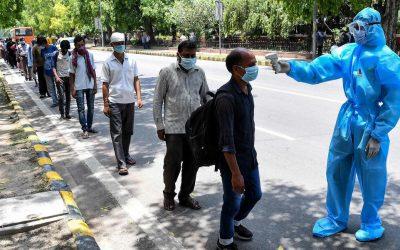 INDIA. La pandemia mette a nudo il fallimento dell'ultranazionalista Modi