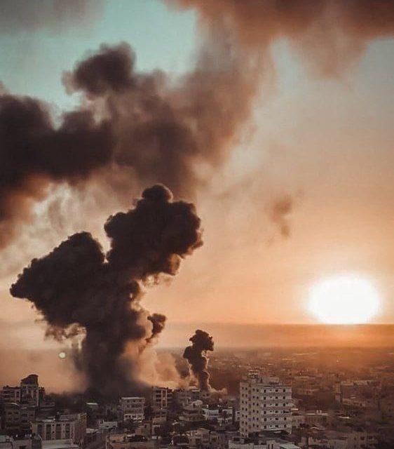 PODCAST. Testimonianza audio da Gaza. Giornalista racconta le ultime ore