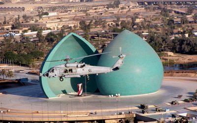 CULTURA. L'Iraq dei poeti. Come uccelli migratori, parte terza