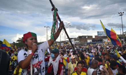 """COLOMBIA. Appello del Comitato Nazionale per """"la più grande di tutte le mobilitazioni"""""""