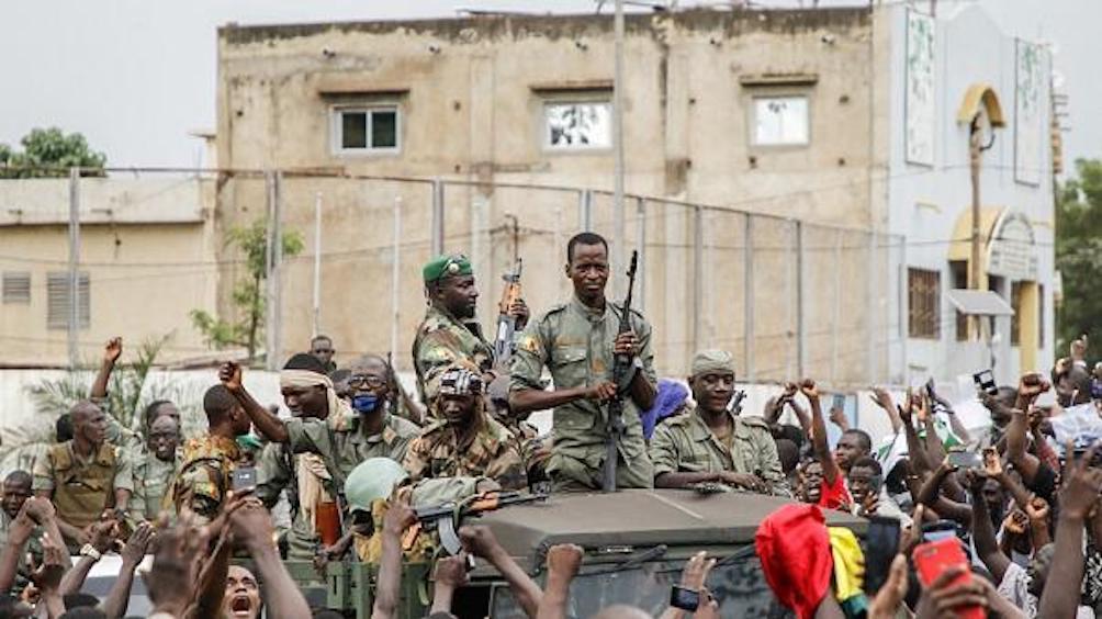 Mali, dietro il colpo di Stato