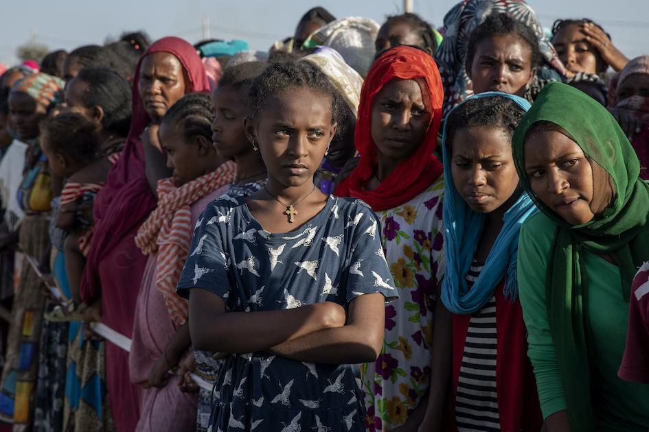ETIOPIA. È emergenza alimentare in Tigray per il 91% della popolazione