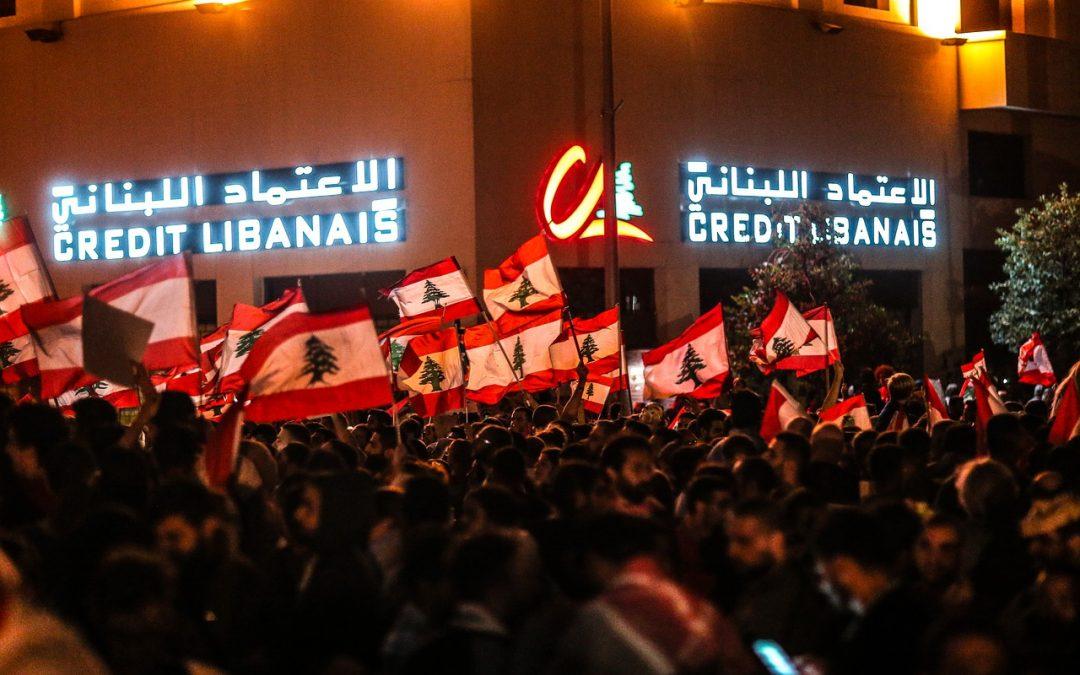 PODCAST. Il Libano sprofonda nella crisi politica ed economica, dilaga la povertà